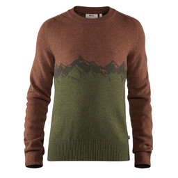 Fjallraven Greenland Re­Wool View Sweater 2019/2020