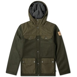 Fjallraven Greenland Re­Wool Jacket 2019/2020