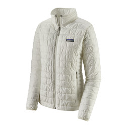 PATAGONIA Nano Puff Womens Jacket 2019/2020