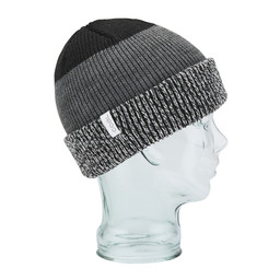 COAL The Frena Thick Knit Cuffed Slouch Beanie 2019/2020