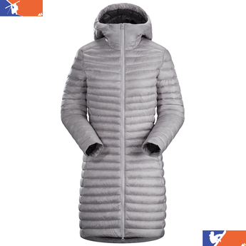 ARC'TERYX Nuri Coat Womens Jacket 2019/2020