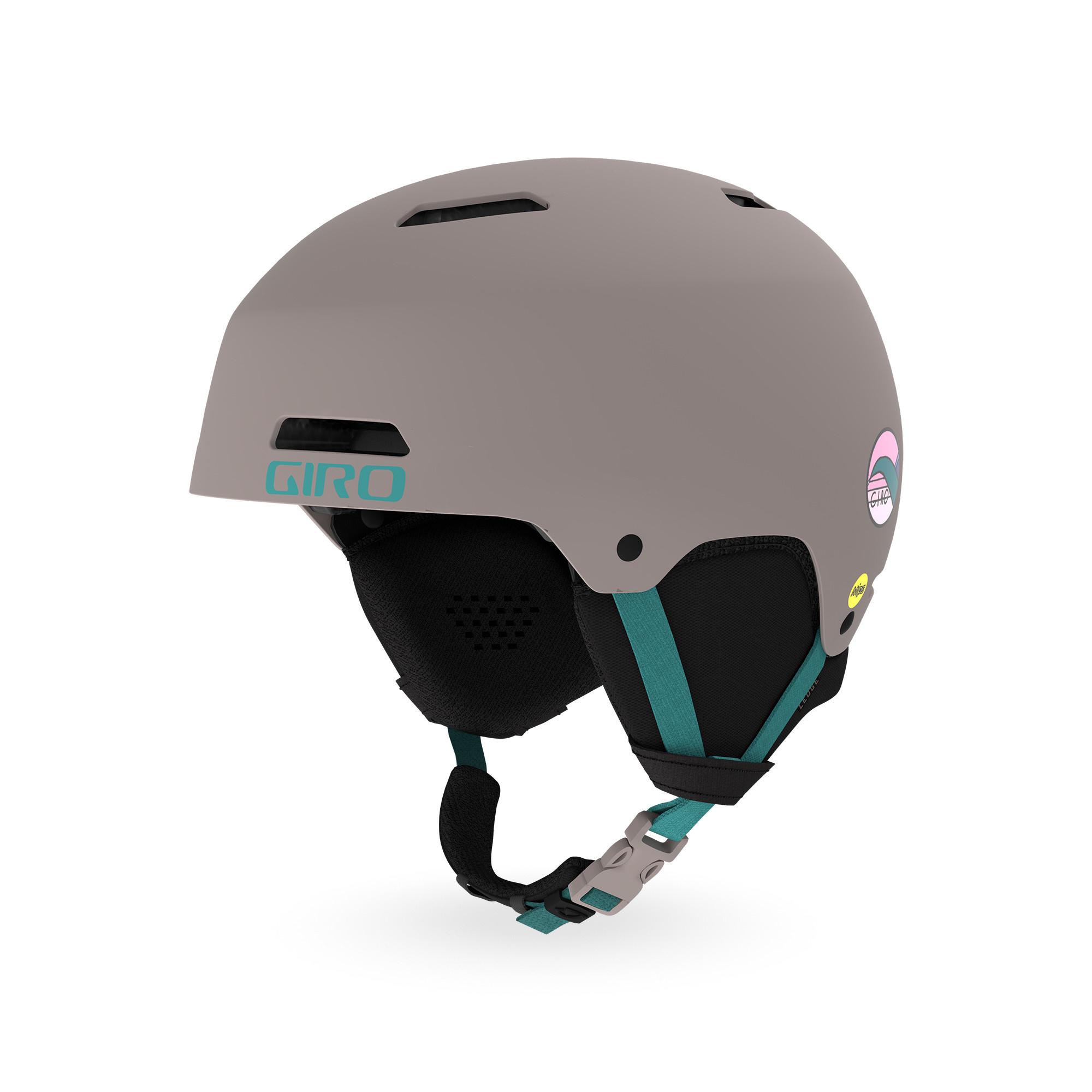 Ledge Fit System Mips Helmet 2019/2020