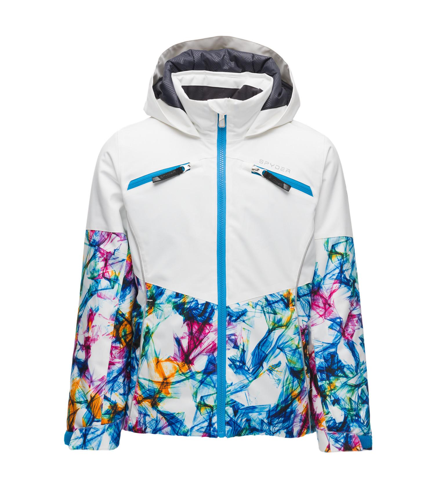 Conquer Junior Jacket 2019/2020