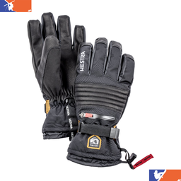 HESTRA All Mountain C Zone Glove 2019/2020
