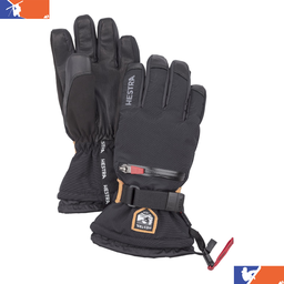 HESTRA All Mountain C Zone Junior Glove 2019/2020