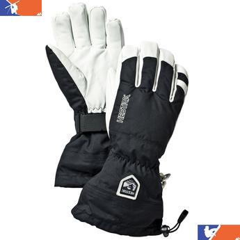 HESTRA Army Leather Heli Glove 2019/2020