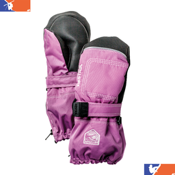 HESTRA Baby Zip Long  Junior Mitt 2019/2020