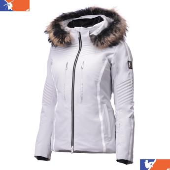 Descente Layla Real Fur Womens Jacket 2019/2020