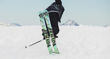 TRADE-IN USED SKIS, SNOWBOARDS AND BOOTS!
