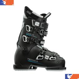 Tecnica Mach Sport MV (100mm) 85 Womens Ski Boot 2020/2021