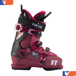 FULL TILT Plush 70 Womens Ski Boot 2020/2021
