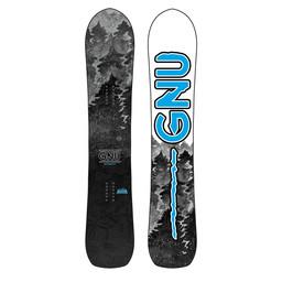 GNU Antigravity Snowboard 2020/2021