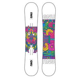 GNU B Nice Snowboard 2020/2021