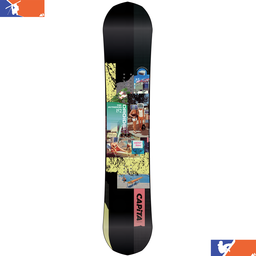CAPITA The Outsiders Snowboard 2020/2021
