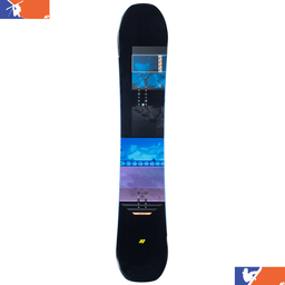 K2 Broadcast Snowboard 2020/2021