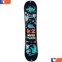 K2 Mini Turbo Junior Snowboard 2020/2021