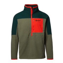 COTOPAXI Dorado Half-Zip Fleece Jacket 2020/2021