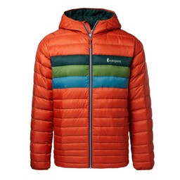 COTOPAXI Fuego Down Hooded Jacket 2020/2021