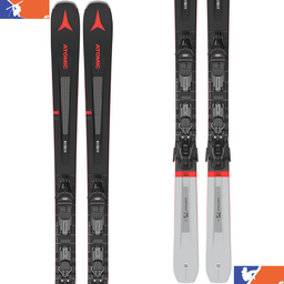 ATOMIC Vantage 75 C Ski with M10 GW binding 2020/2021
