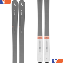 ATOMIC Vantage 86 C Womens Ski 2020/2021