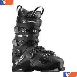SALOMON S/Pro 100 HV Ski Boot 2020/2021
