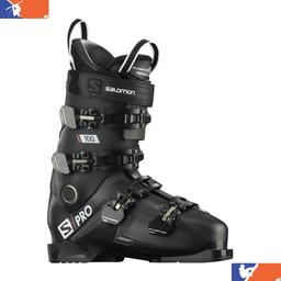 SALOMON S/Pro 100 Ski Boot 2020/2021
