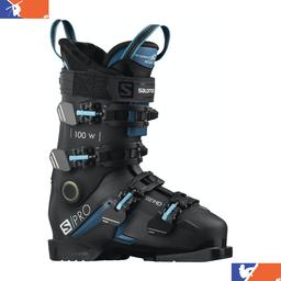 SALOMON S/Pro 100 Womens Ski Boot 2020/2021