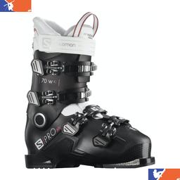 SALOMON S/Pro 70 HV IC Womens Ski Boot 2020/2021