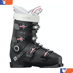 SALOMON S/Pro 70 Womens Ski Boot 2020/2021