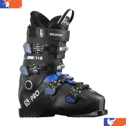 SALOMON S/Pro 80 HV IC Ski Boot 2020/2021