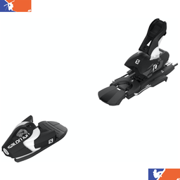 SALOMON Z10 Ski Binding 2020/2021