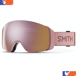 SMITH 4D Mag Goggle 2020/2021