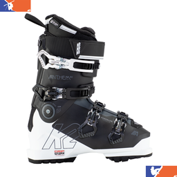 K2 Anthem 80 MV Gripwalk Womens Ski Boot 2020/2021
