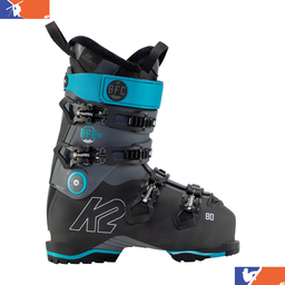 K2 BFC 80 Gripwalk Womens Ski Boot 2020/2021