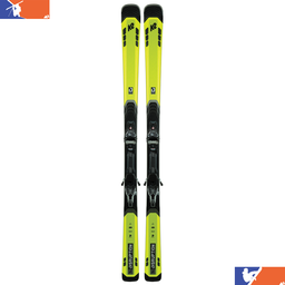 K2 Disruption 82 TI Ski With MXCell 12 TCX Quikclik Binding 2020/2021