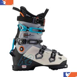 K2 Mindbender 120 Ski Boot 2020/2021