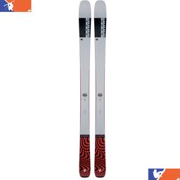 K2 Mindbender 90 TI Ski 2020/2021