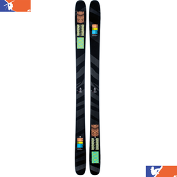 K2 Missconduct Womens Ski 2020/2021