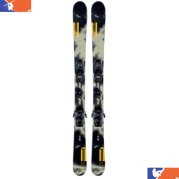 K2 Poacher JR Ski With FDT 4.5 Binding 2020/2021