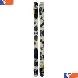 K2 Poacher Ski 2020/2021