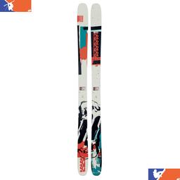 K2 Press Ski 2020/2021