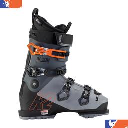 K2 Recon 100 MV Gripwalk Ski Boot 2020/2021