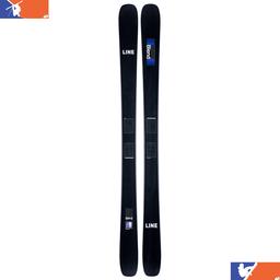 LINE Blend Ski 2020/2021