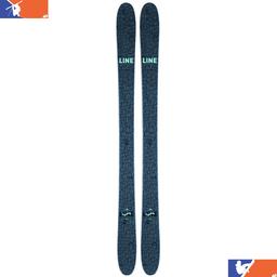 LINE Ruckus Jr. Ski 2020/2021