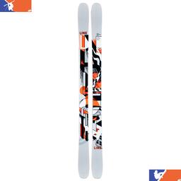 LINE Tom Wallisch Pro Ski 2020/2021