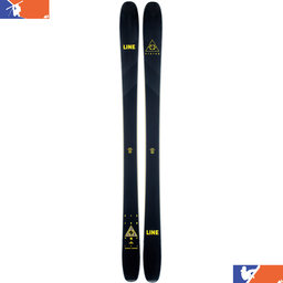 LINE Vision 98 Ski 2020/2021