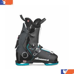 NORDICA HF 85 Womens Ski Boot 2020/2021