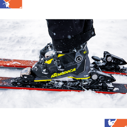 NORDICA Speedmachine 110 Ski Boot 2020/2021