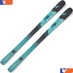NORDICA Astral 78 Ti Womens Ski 2020/2021