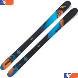 NORDICA Enforcer Free 104 Ski 2020/2021